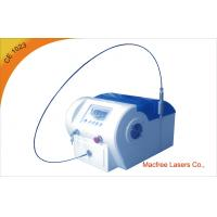 Cheap 10W Slimming ND YAG Laser Lipolysis For Body Sculpting , Laser Stomach Fat Removal for sale