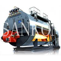 Cheap Autoclaved Aerated Concrete plant AAC Boiler , AAC equipment Steam boiler for sale