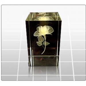 Cheap 3D Crystal Engraving Machine(LD-EG-602-photo3D-A) for sale