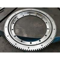 Cheap 231.20.0500.013 Rothe Erde slewing bearing, 42CrMo slewing ring manufacturer of model 231.20.0500.013 for sale