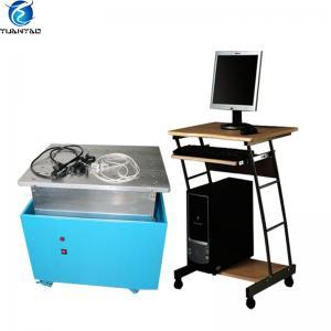 Cheap Sinusoidal Vibration Testing Equipment / Sine Wave Shaking Test Equipment for sale