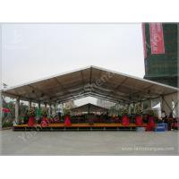 Unique Themed Big Event Tents Corporate Marquee Hire Canopy 850gsm PVC Fabric