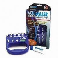 Cheap Personal ACU Massager with Electronic Acupuncture System, Promotes Blood Circulation for sale