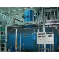 Cheap Chemical Steam Boiler Feed Water System , Thermal Steam Deaerator Light Industry for sale