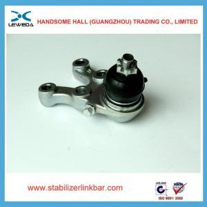 Cheap Truck Parts Lower Automobile Ball Joint for Mitsubishi V32,4G54/V43,6G72/V44,4D56/V45 for sale