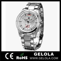 Cheap Elegant Design Stainless Steel Woman Watch for sale