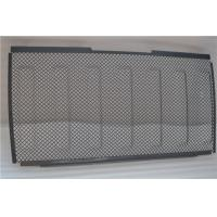 Cheap Jeep Jk Wrangler  3D Mesh Grille  For Angry Grill for sale