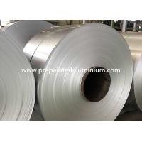30mm - 1500mm Width Aluzinc Steel Coil For Fuel Tanks And Containers
