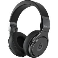 Cheap Beats by Dr. Dre Pro Detox - Over Ear Headphones All Black Made In China for sale