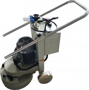 Cheap 1500 RPM Concrete Floor Grinder 220V /380V Epoxy Ground Grinding Machine for sale
