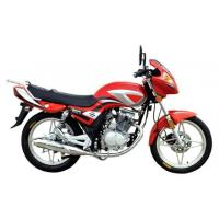 Buy cheap 125cc Street Bike Motorcycle(FR125-19) From China from wholesalers