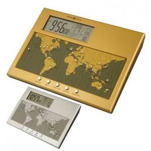 China World time clocks on sale