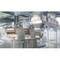 Buy cheap High Efficiency Commercial Handmade Noodle Make Machine With Frequency Control from wholesalers