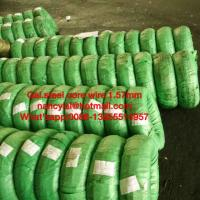 China Galvanized Steel Optical Ground Wire on sale