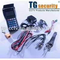 Cheap CCTV VIDEO CAMERA TESTER for sale