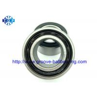 China 35BD62277 Single Row Air Compressor Bearing Angular Contact Structure 35BD210DDU on sale