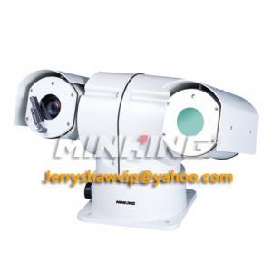 MG-TA-32-26 Thermal Imaging PTZ Camera/FLIR Tau 320*480/Analog Camera/Vehicle Thermo PTZ