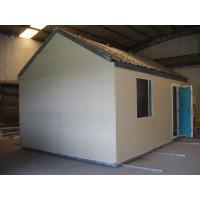Buy cheap Light Steel Structure Mobile Modular Homes / Foldable Small Modular Prefab House from Wholesalers