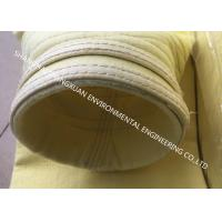 Cheap High Performance Industrial Filter Bags For High Temperature Working Conditions for sale