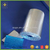 Cheap Aluminum foil air bubble insulation,reflective sheets,flexible thermal insulation sheets for sale