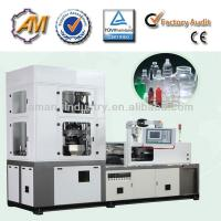 China china best one-step PET Injection Stretch Blow Moulding Machine on sale