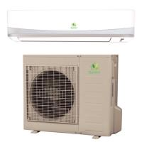 Cheap 230V AC Smart Inverter Ac , High Cooling / Heating Rate Split Type Aircon Small for sale