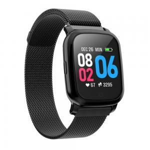 Cheap Temperature Detection IP67 Business Movement Smartwatch for sale