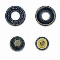 Cheap Ring Snap Buttons, Used for Bags, Customized Sizes are Welcome for sale