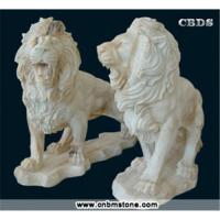 Cheap Stone carved animals for sale