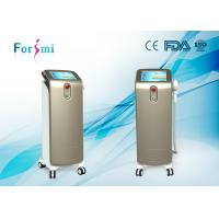 Cheap Big promotion 808nm diode laser permanent hair removal beauty euiptment for sale
