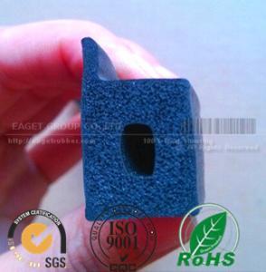 Cheap Mechanical rubber foam seal for sale