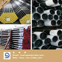 "Buy cheap 5 1/2"" 17lbs J55 BTC Range 2 API 5CT pipe for oil wells from wholesalers"