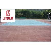 Cheap EPDM sports flooring for sale