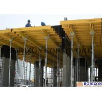 Buy cheap Flying Table Formwork Slab Formwork Systems For Large Area Slab Concrete Construction from wholesalers