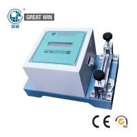 Cheap Shoe Peel Adhesion Test Equipment , Industrial Peel Bond Strength Tester for sale