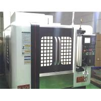 Cheap 7.5KW 24000 RPM Spindle High Speed Machining Center For Solid Workpiece for sale