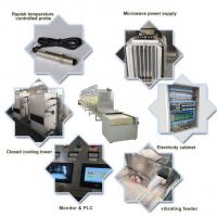 Cheap Microwave Degrease Equipment for sale
