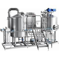 Cheap 7bbl 10bbl beer brewery / brewing equipment for sale for sale