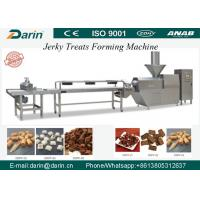 Buy cheap Darin Patented Jerky Treats / Pet Food Processing Line / Cold Extrusion Pet Food Making Machine from wholesalers