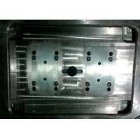 Cheap POM plastic injection tooling for Hydraulic sensor parts / precision parts for sale