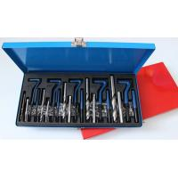 thread repair kit set hot sale wire thread insert helical coil set for thread repairment