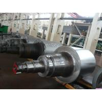 Cheap Intermediate Stands Cold Rolling Mill Rolls , Horizontal Centrifugal Casting Roll for sale