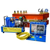 Cheap Auto Hot Splicing Conveyor Belt Vulcanizing Machine 100 PSI For Coal Mine wholesale