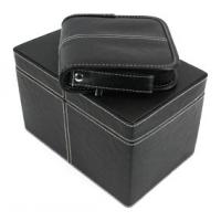 Cheap cd storage corrugated box with labels for sale