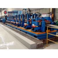 Cheap API165 tube mill/pipe mill/welded pipe production/pipe making machine /api tube/steel pipe mill for sale