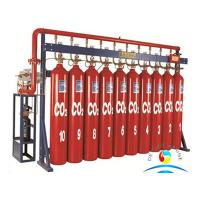 China Aerosol Types Marine Fire Extinguishers For Fire Suppression on sale