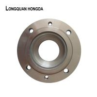 Cheap CNC Machining Aluminum Die Casting Size Customized High Precision Machining Parts for sale