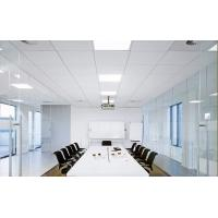 Cheap RAL Color Clip In Metal Ceiling On  Cinema  Computer Room 600x600mm 600x1200mm for sale