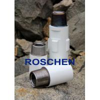 China Reverse Circulation Drill Rods , Saver Subs and Other Adapters for RC Drilling Rigs on sale