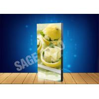 Cheap Thin Video Wall P10 LED Video Curtain Transparency 5500 Cd/M2 Brightness wholesale